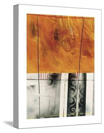 Creole-Seth Romero-Stretched Canvas Print