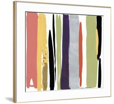High Court-Cathe Hendrick-Framed Giclee Print