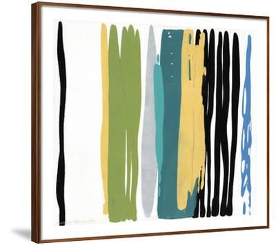 Ambiguous Presence 2-Cathe Hendrick-Framed Giclee Print