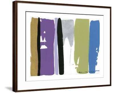 Enough-Cathe Hendrick-Framed Giclee Print