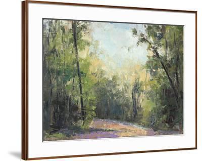 Path-Elissa Gore-Framed Giclee Print