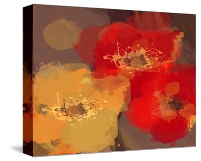 Eternal Bloom I-Irena Orlov-Stretched Canvas Print