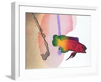 Final Spring-Michael Knigin-Framed Limited Edition