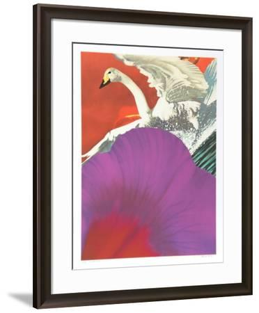 In Real Form-Michael Knigin-Framed Collectable Print