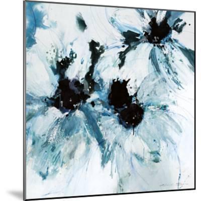 Blue Crush II-Natasha Barnes-Mounted Art Print