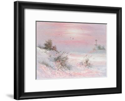 Laurent 4--Framed Art Print