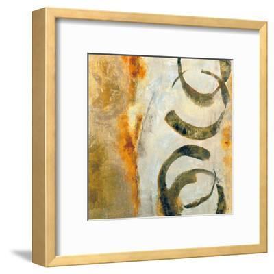 Dune II-Carney-Framed Art Print