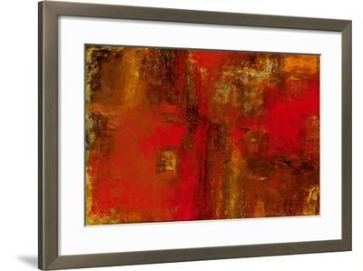 Richness - Detail-Dupre-Framed Art Print