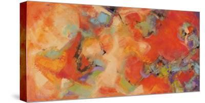 Piacevoli emozioni-Tebo Marzari-Stretched Canvas Print