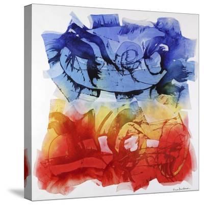 Venerdi 12 marzo 2010-Nino Mustica-Stretched Canvas Print