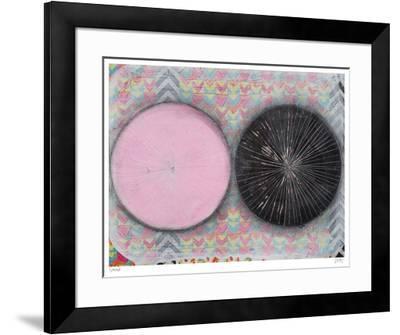 NY 1122-Jennifer Sanchez-Framed Giclee Print