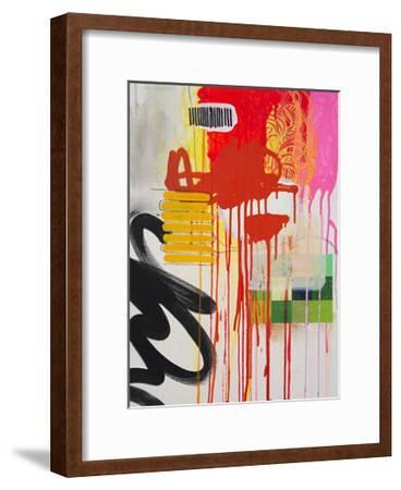 NY 1013-Jennifer Sanchez-Framed Giclee Print
