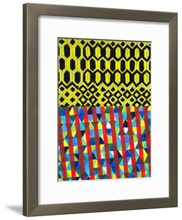 NY 1215-Jennifer Sanchez-Framed Giclee Print