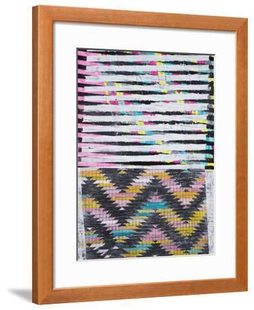 NY 1216-Jennifer Sanchez-Framed Giclee Print