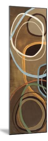 14 Friday Panel IV-Jeni Lee-Mounted Art Print