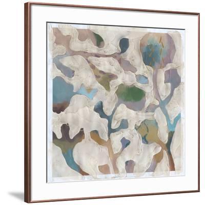 Dew Point I-Chariklia Zarris-Framed Art Print