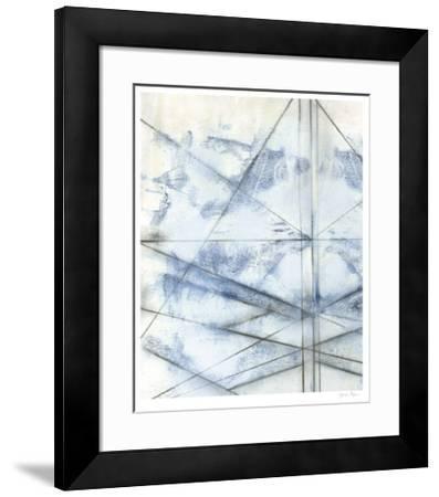 Cloud Spectrum I-Jennifer Goldberger-Framed Limited Edition