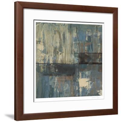 Dusk & Light II-Jennifer Goldberger-Framed Limited Edition