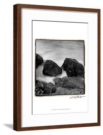 Incoming Tide II-Laura Denardo-Framed Art Print