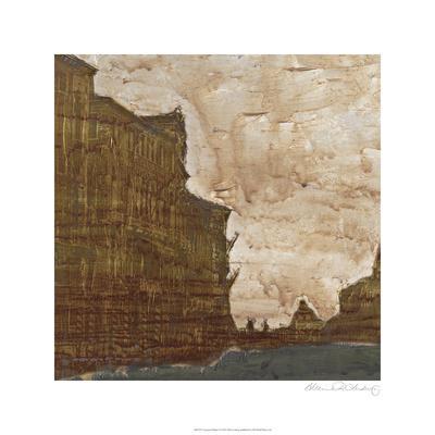Venetian Holiday I-Alicia Ludwig-Framed Limited Edition