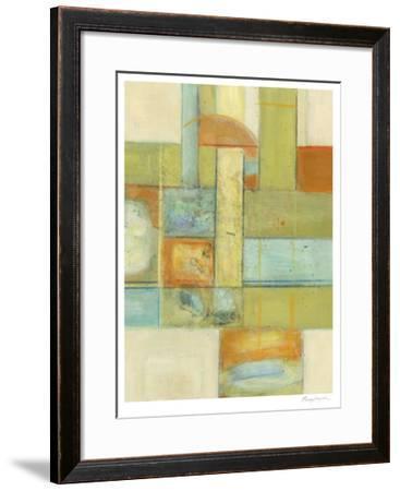 Aurora I-Beverly Crawford-Framed Limited Edition