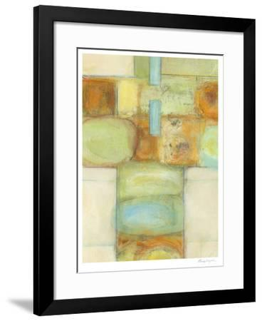 Aurora II-Beverly Crawford-Framed Limited Edition