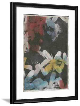 Brooklyn Bloom I-Megan Meagher-Framed Art Print