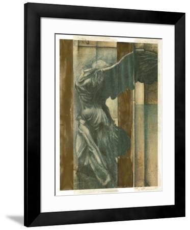 Embellished Mythology I-Ethan Harper-Framed Art Print