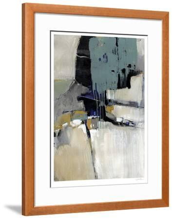 Fluidity I-Tim O'toole-Framed Limited Edition