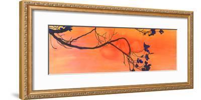 Branch Study-Jackie Battenfield-Framed Giclee Print