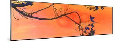 Branch Study-Jackie Battenfield-Mounted Giclee Print