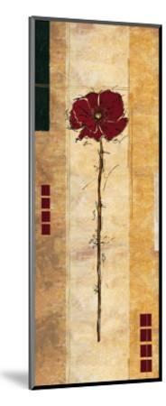Sambar II-Linda Wood-Mounted Giclee Print