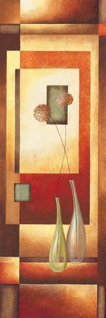 Orinoco II-Sophia Sanchez-Framed Giclee Print