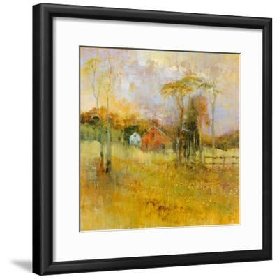 Country Dream-Longo-Framed Giclee Print