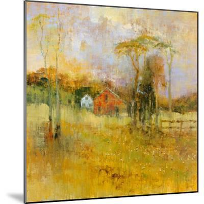 Country Dream-Longo-Mounted Giclee Print