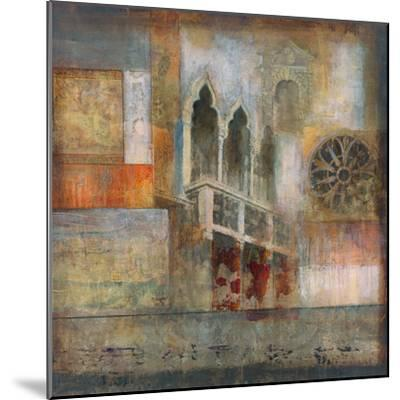 Pieces Of Tuscany I-Douglas-Mounted Giclee Print