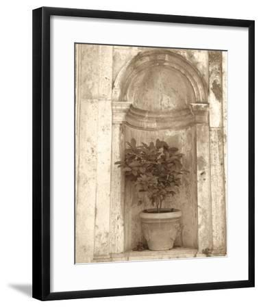 Villa Pienza I-Bill Philip-Framed Giclee Print