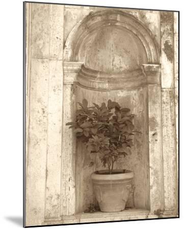 Villa Pienza I-Bill Philip-Mounted Giclee Print