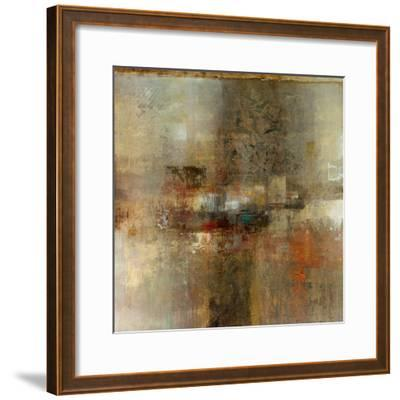 Hazy Brilliance-Douglas-Framed Giclee Print