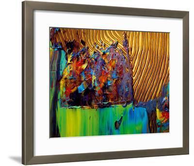 life enerGy-Pamela Nielsen-Framed Giclee Print