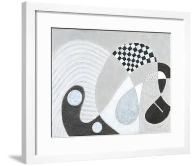 Interiors-Vesna Milinkovic-Framed Giclee Print