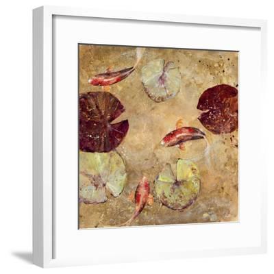 Go Fish I-Angellini-Framed Giclee Print