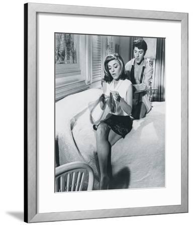 Mrs Robinson-John Springer-Framed Giclee Print