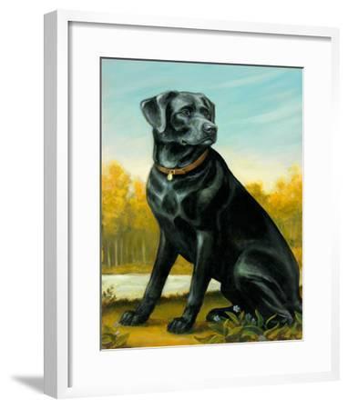 Kennel Club I-Dupre-Framed Giclee Print