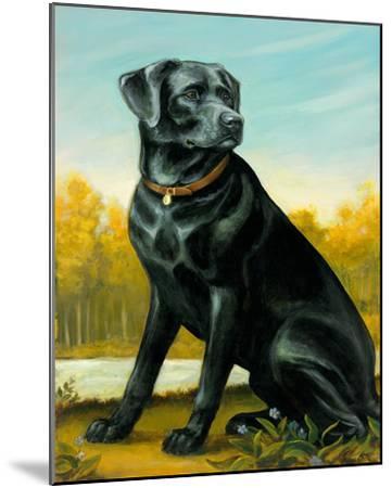 Kennel Club I-Dupre-Mounted Giclee Print