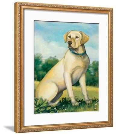 Kennel Club II-Dupre-Framed Giclee Print