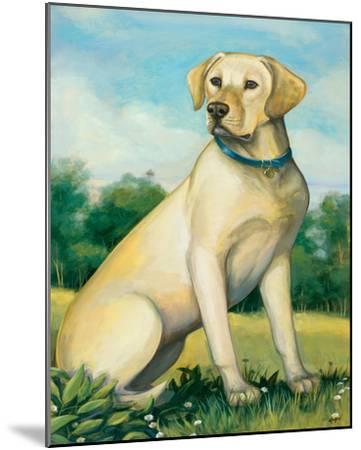 Kennel Club II-Dupre-Mounted Giclee Print