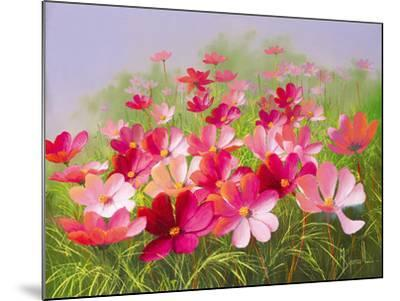 In The Pink-Mary Dipnall-Mounted Giclee Print