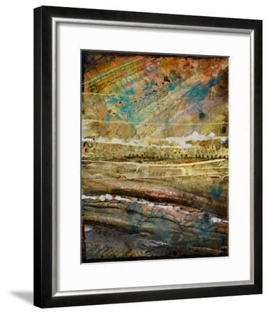 Hemisphere VIII-Douglas-Framed Giclee Print