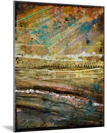 Hemisphere VIII-Douglas-Mounted Giclee Print